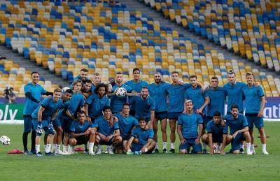 «Реал Мадрид» — «Ліверпуль». Прогноз Віктора Вацка