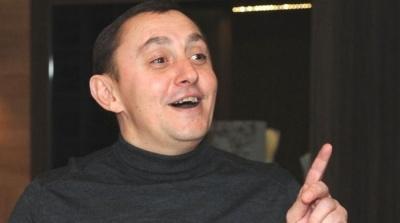 Геннадий Орбу: «Моя игра впечатлила Сабо, и в Киев я улетел вместе с «Динамо»