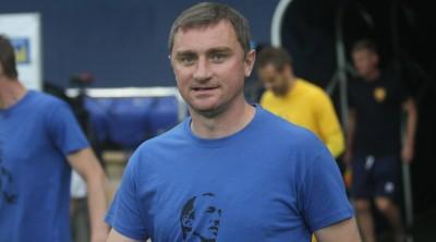 Андрей Воробей: «Заиграет ли Русин на 80% зависит от того, на сколько в него поверит Михайличенко»