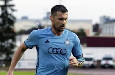 Мілевський знову забиває за «Динамо» Брест