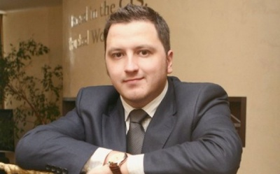 Маркіян Ключковський: «Динамо» - футбольний рецидивіст»