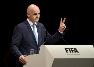 Фінал восьми: ФІФА планує проводити новий турнір для збірних