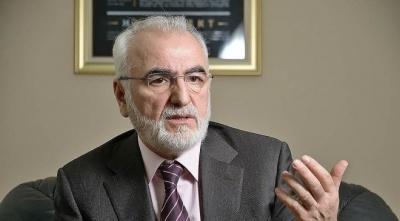 Президент ПАОКа: «Завжди вболівав проти «Спартака», був великим шанувальником київського «Динамо»