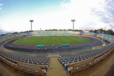 Підтримайте «Динамо» в матчі з «Ворсклою»!