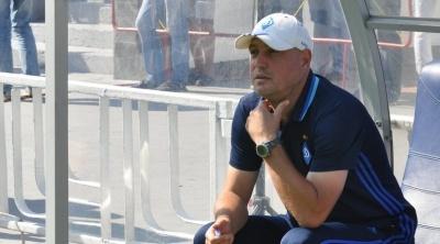 Юрий Мороз: «То, что Супряга не забил, это с каждым может быть»