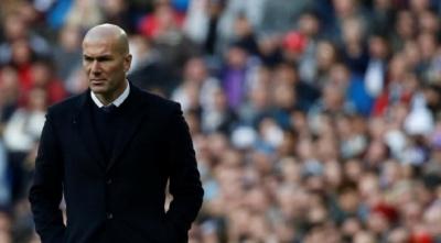 Зідан підсумував провальний сезон «Реала»