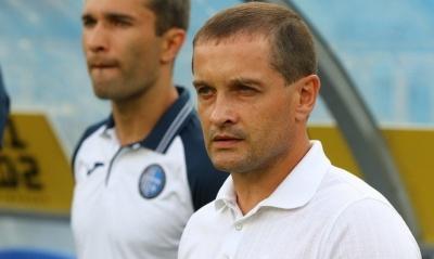 Герой футбольного дня. Роман Санжар