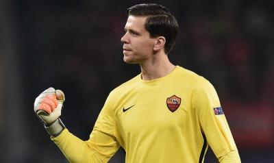 Щенсни: «Я не ідіот — «Арсенал» купив одного з найкращих воротарів світу не про запас»