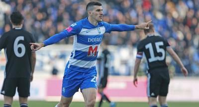 СМИ: Мирко Марич перейдет в «Ренн» за 6 млн евро, «Динамо» давало 4 млн