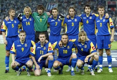 Профайл сборной Украины: самая длинная победная серия в истории команды
