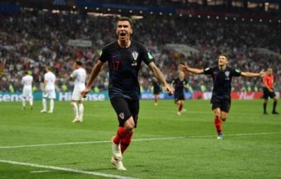 Хорватія робить камбек у матчі проти Англії і виходить у фінал ЧС-2018