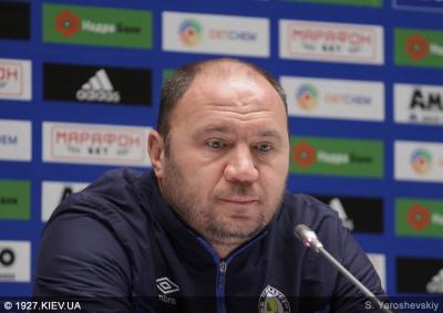 Володимир Пятенко: «Невизначеність серйозно вплинула на гру Мораеса»