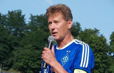Леонід Буряк: «З тими проблемами, які є в «Динамо», гра буде дуже серйозною»