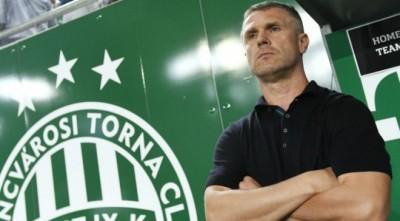 ЗМІ: Ребров згоден стати головним тренером «Фенербахче» та погодився на низку незручностей