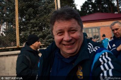 Олександр Заваров: «Гармашу пора подорослішати»