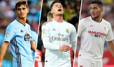 Тотальная неудача: провальные трансферы клубов Ла Лиги этого сезона