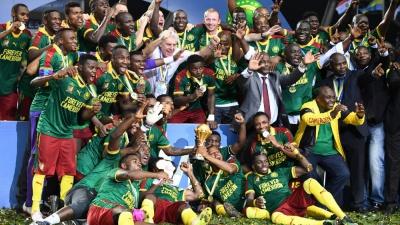 Збірна Камеруну, яка виграла КАН: хто вони такі