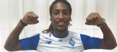 Офіційно: Жерсон Родрігес - гравець «Динамо»!