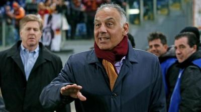 Президент «Роми»: «Якщо ми не побачимо VAR в Лізі чемпіонів – це буде просто смішно»
