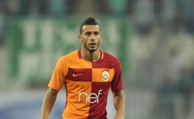 Юнес Беланда отказался выходить на поле в матче Кубка Турции