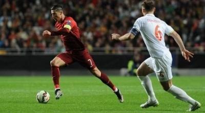 Роналду та сильні серби з тренером без досвіду – коротко про суперників України у кваліфікації до Євро-2020