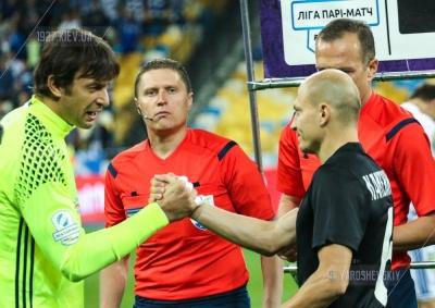 Микита Каменюка: «Динамо» реалізувало свої моменти, а «Зоря» не змогла втілити в життя можливості для взяття воріт»