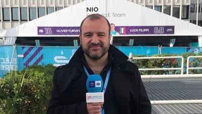 Танкреди Палмери - о незасчитанном голе Италии в ворота Украины: «Полный позор»