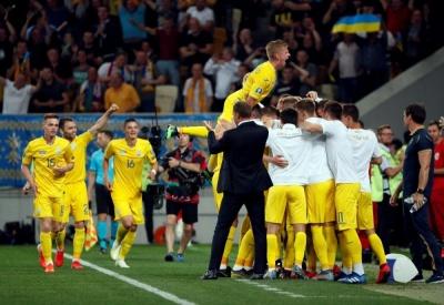 Украина - Люксембург. Прогноз и ставка Алексея Андронова
