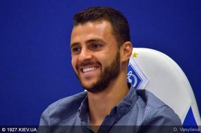 Жуніор Мораєс: «Сподіваюся, що далі забиватиму частіше»