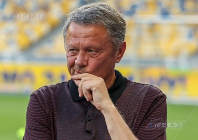 Мирон Маркевич - про стажування у Лобановського та Бєскова: «Вони були антиподами в тренувальному процесі»