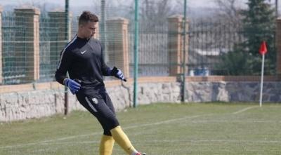 Як голкіпер «Олександрії» U-19 забив зі своєї половини поля у ворота «Динамо»