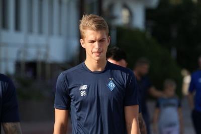 Источник: Владислав Супряга покинет «Динамо» летом
