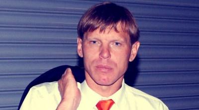 Сергій Погодін: «Запитав Лобановського: «Я що, у школі?»