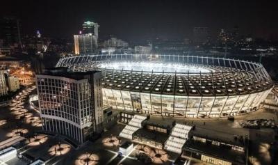 «Динамо» відкриє додаткові квиткові каси на «Олімпійському»