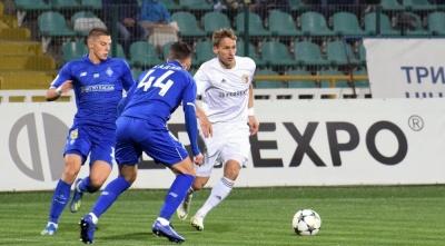 Квитки на матч «Ворскла» – «Динамо» можна придбати за смішну суму
