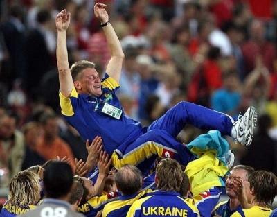 От «Динамо-99» до «Днепра-2015». Лучшие команды украинского футбола