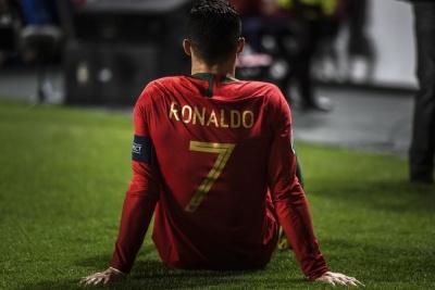 Португалія не зуміла дотиснути Сербію: як виглядає турнірна таблиця відбору на Євро-2020 в групі збірної України