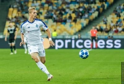 СМИ: «Динамо» и «Днепр-1» обсудили аренду Супряги