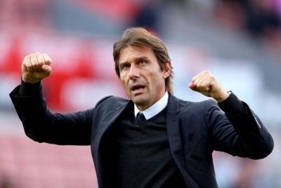 Конте офіційно став головним тренером «Інтера»