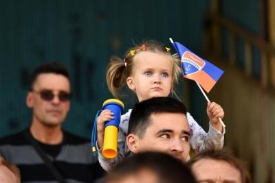 У Маріуполі чекають приїзду «Динамо»