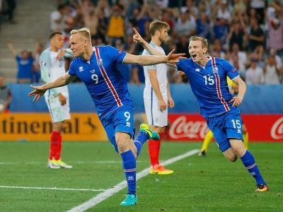 ЄВРО-2016. Франція - Ісландія: солодкий сон ісландців на чемпіонаті Європи підходить до завершення?