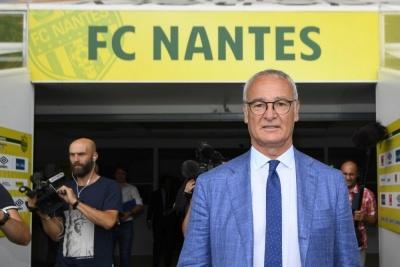 Чому Раньєрі повернувся у французький футбол