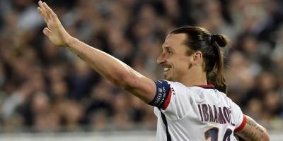 Стало известно, сколько заработает Ибрагимович за полгода в «Милане»