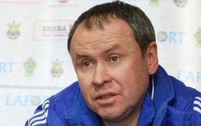 Геннадій Литовченко: «Вболівальники образилися за перехід в «Динамо». Але це було не з нашої волі»