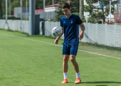 Незабаром «Дніпро-1» оголосить про трансфер захисника «Динамо»