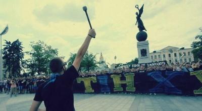 «Путін – х**ло». Історія створення легендарного хіта від ультрас «Металіста» – йому сьогодні 5 років