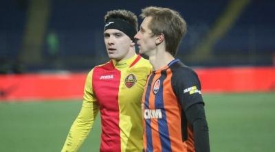 «Динамо» переглядає двох українців: хто вони