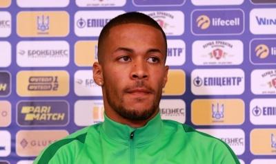 Капитан сборной Нигерии: «Игра украинцев в матче с Литвой нас очень впечатлила»