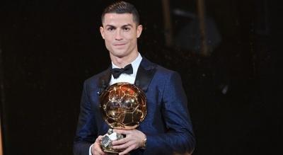 Артем Франков: «П'ятий «Золотий м'яч» Роналду, по-моєму, найзаслуженіший»