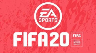 Ярмоленко и Коноплянка получат реальные лица в FIFA 20